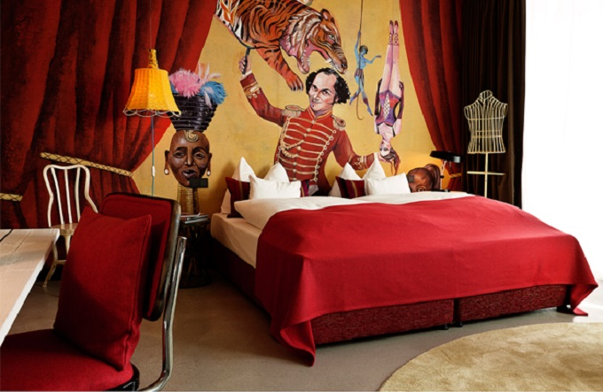 Die beste Projekte von Dreimeta  Die beste Projekte von Dreimeta 25hours hotel wien Die beste Projekte von Dreimeta wohnenmitklassikern3