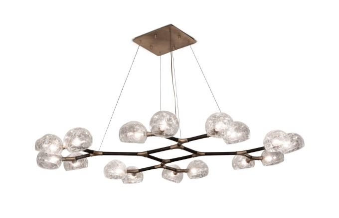 luxus hochwertige möbel Top 50 Luxus Hochwertige Möbel, über die Sie unbedingt wissen sollen horus suspension light 2 1 HR