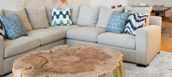 Couchtische aus Holz für einen weltoffenen Raum  Couchtische aus Holz für einen weltoffenen Raum massivholz Couchtische aus Baumstamm sofa2 600x270  Home massivholz Couchtische aus Baumstamm sofa2 600x270