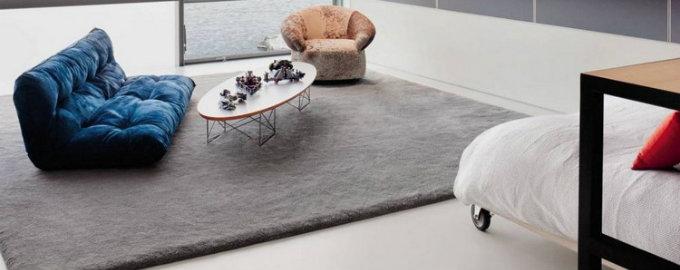 Moderne Teppiche zum verlieben  Moderne Teppiche zum verlieben Top 50 Modern Rugs 4