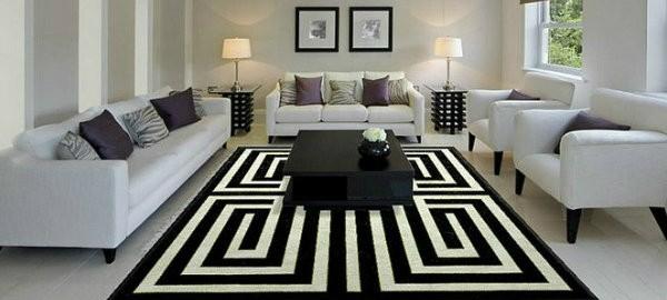 Teppiche für Ihr Wohnzimmer – Frühling Wohnzimmerideen Teppiche fu  r Ihr Wohnzimmer     Fru  hling Wohnzimmerideen feature 600x270