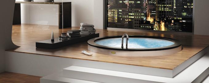 12 Dekoideen für Badezimmer und Badgestaltung – Wohnen mit ...