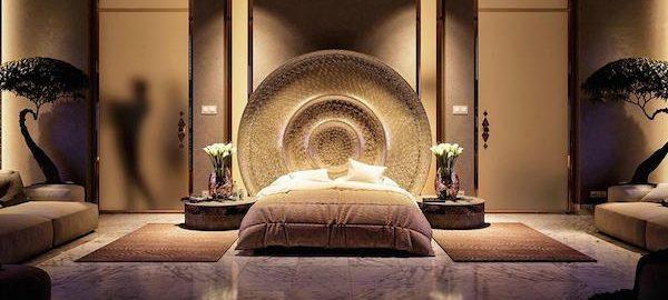 Luxus-Zimmer dekorieren - Bett- und Dekor-Trends für diesen Sommer_feature luxus-zimmer Luxus-Zimmer dekorieren – Bett- und Dekor-Trends für diesen Sommer Luxus Zimmer dekorieren Bett und Dekor Trends fu  r diesen Sommer feature 600x270