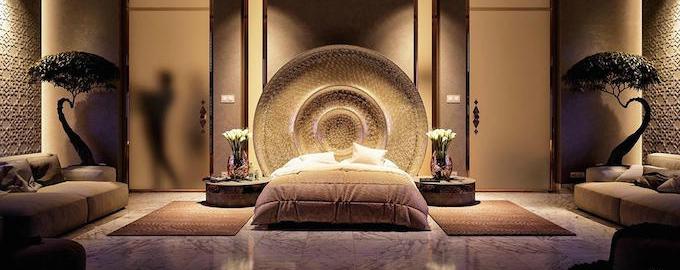 Luxus-Zimmer dekorieren - Bett- und Dekor-Trends für diesen Sommer_feature luxus-zimmer Luxus-Zimmer dekorieren – Bett- und Dekor-Trends für diesen Sommer Luxus Zimmer dekorieren Bett und Dekor Trends fu  r diesen Sommer feature