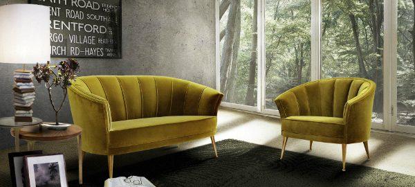hochwertige sessel Moderne Hochwertige Sessel für ein schönes Wohnzimmer feature 600x270