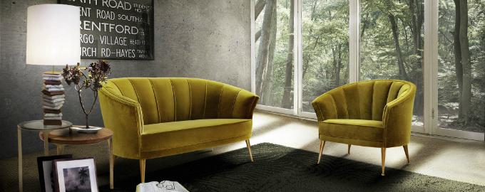 hochwertige sessel Moderne Hochwertige Sessel für ein schönes Wohnzimmer feature