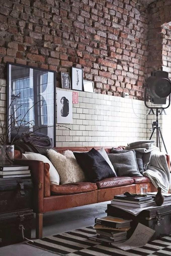 So bekommen Sie den Vintage Industrial Style in Ihren ...