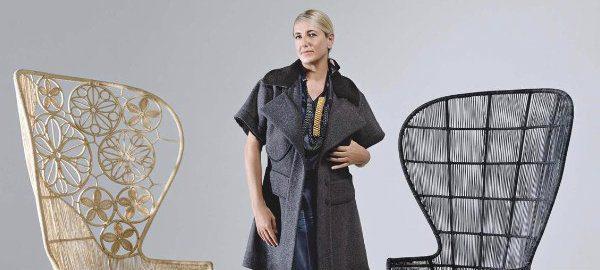 Innenarchitektin Patricia Urquiola und Ihre fantastischen Designs