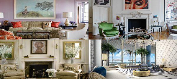 ad 100 Top Innenarchitekten von AD 100 Liste collage4 600x270