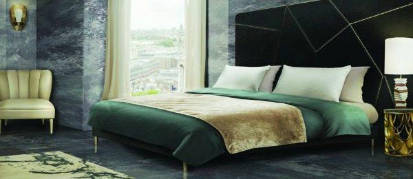 herbst 2017 Herbst 2017: Luxuriöse Schlafzimmer für den Herbst capa 1 600x260