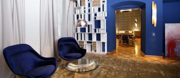 innenarchitektur Beste Innenarchitektur Projekte : Das vornehme Büro von Home Interiors feature 1 600x260
