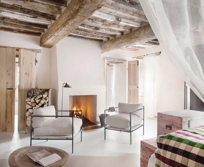Atemberaubende Luxus Chalets für Winterurlaub in der Natur luxus chalets Atemberaubende Luxus Chalets für Winterurlaub in der Natur 1 The Hotel at Monteverdi 2