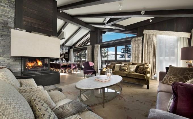 luxus chalets Atemberaubende Luxus Chalets für Winterurlaub in der Natur 5176a9fa f06c 4716 bb21 77e84faa2821