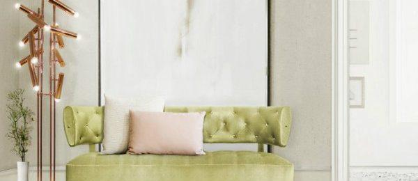 wohnzimmer design Wohndesign-Ideen: Stehlampen in Ihrem Wohnzimmer Design capa 600x260