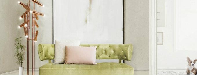 wohnzimmer design Wohndesign-Ideen: Stehlampen in Ihrem Wohnzimmer Design capa