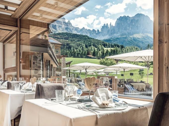 Atemberaubende Luxus Chalets für Winterurlaub in der Natur luxus chalets Atemberaubende Luxus Chalets für Winterurlaub in der Natur cyprianerhof1 2