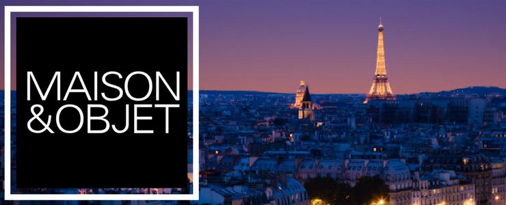 Maison et Objet 2018_ Konferenz-Programm! maison et objet 2018 Maison et Objet 2018: Konferenz-Programm! Maison et Objet 2018  Konferenz Programm 740x300