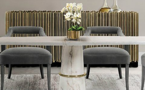 #esszimmer Modernes Wohndesign Shop The Look #Esszimmer capa esszimmer 480x300