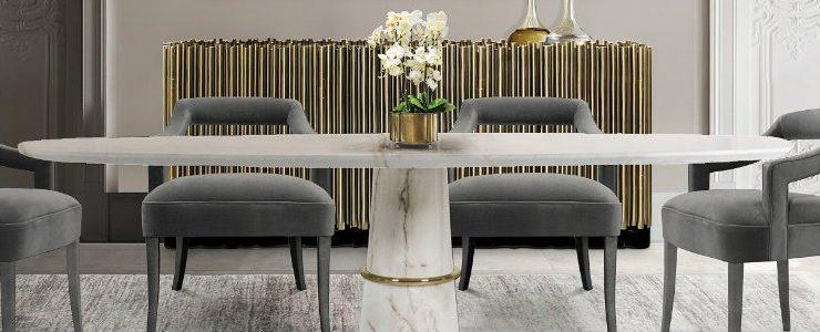 #esszimmer Modernes Wohndesign Shop The Look #Esszimmer capa esszimmer 740x300