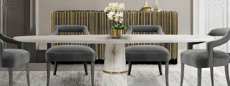 #esszimmer Modernes Wohndesign Shop The Look #Esszimmer capa esszimmer
