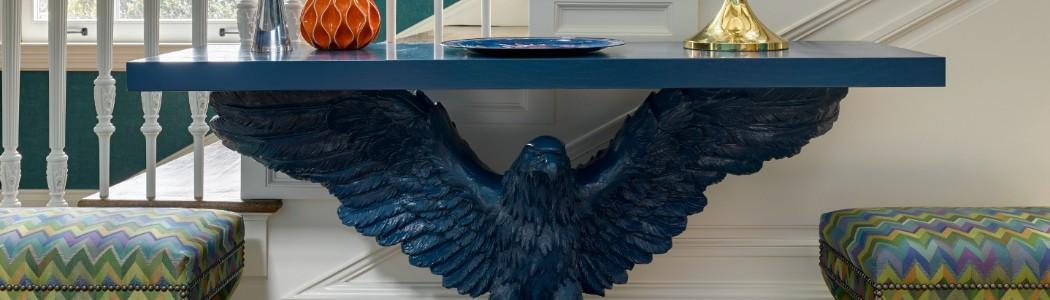 2019 INTERIOR DESIGN TRENDS DURCH DIE BESTEN LUXUSMARKEN Green2573 1