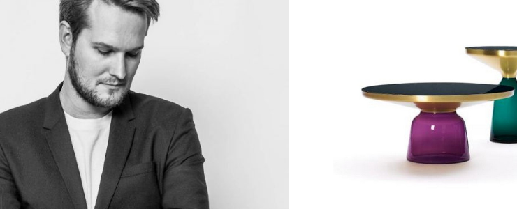 Maison et Objet 2019Designer des Jahres: Sebastian Herkner Untitled 2 740x300