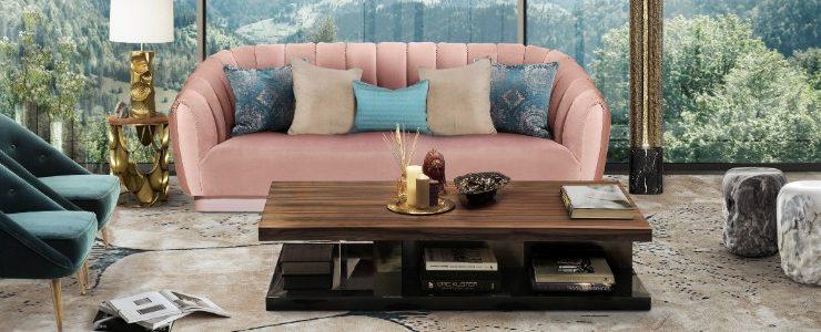 Samt, Holz und Messing. Die perfekte Designmaterial Kombination ambiente brabbu revista 2 layers HRless 1 740x300