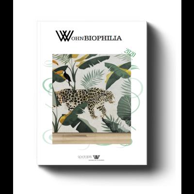 WOHNBIOPHILIA 2020 Capa1