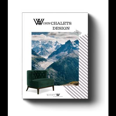 WOHN CHALETS DESIGN Capa2
