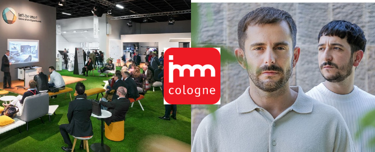 imm Cologne 2020: Was ist dieses Jahr los? Untitled 740x300  Home Untitled 740x300
