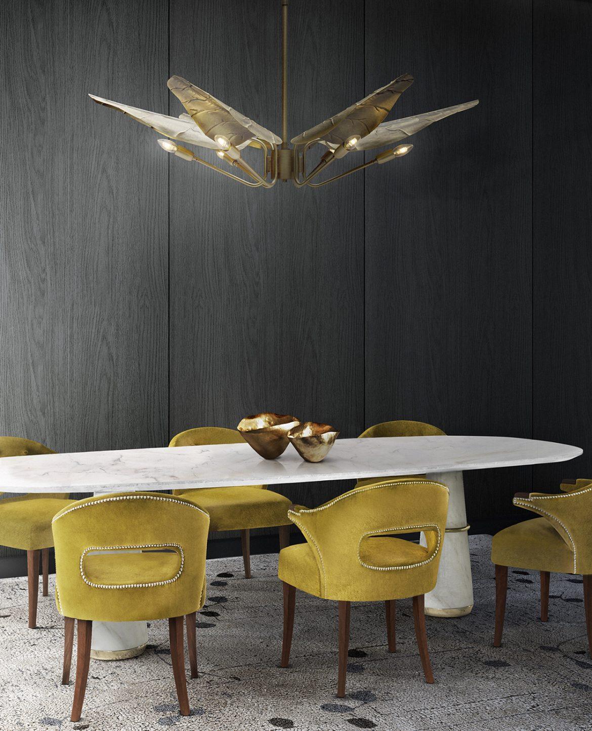 Light and building 2020: Das unglaubliche Kronleuchter-Design 00