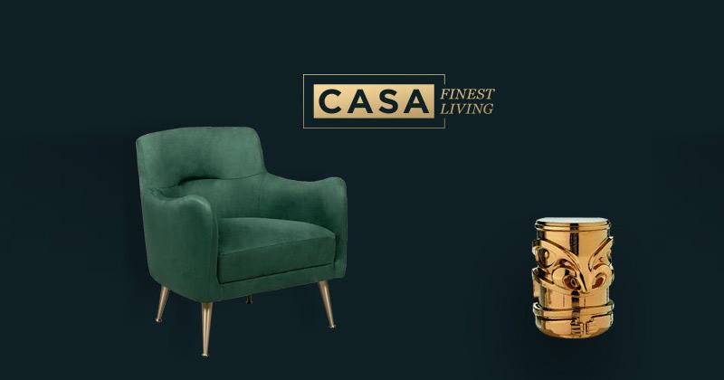 CASA Finest Living: Höchste Beratungsqualität zu einem exklusiven Produktsortiment 1 2