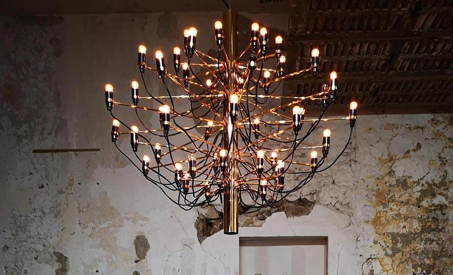 Light and building 2020: Das unglaubliche Kronleuchter-Design 2 1