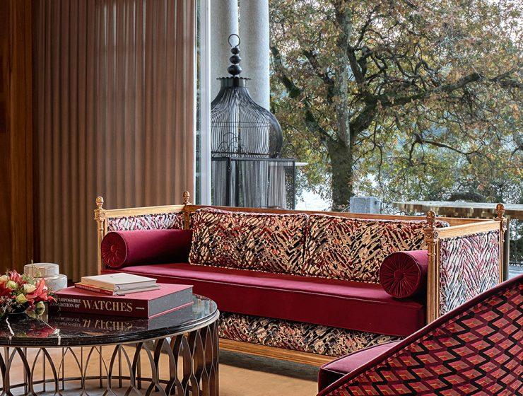 hochwertige möbel Die beste romantische Hochwertige Möbel Wohnzimmereinrichtung 4Z2A0542 740x560