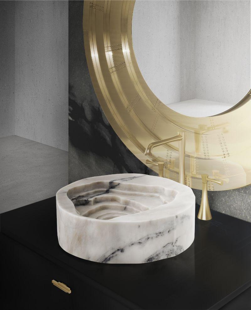 Das Herbst-Badezimmer: Luxus und Herbst kommen zusammen 51 assemble to order ambience 2 HR