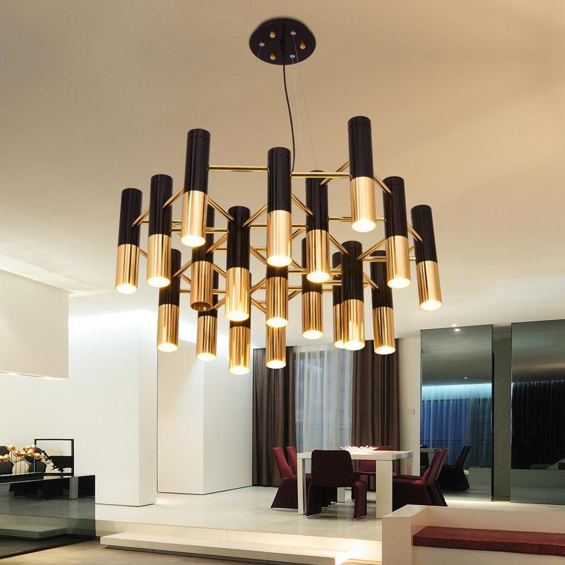 Light and building 2020: Das unglaubliche Kronleuchter-Design 7