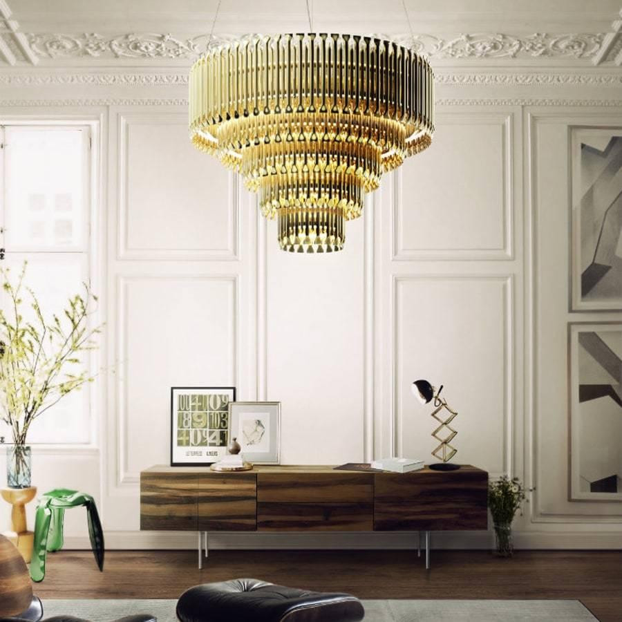 Light and building 2020: Das unglaubliche Kronleuchter-Design 8