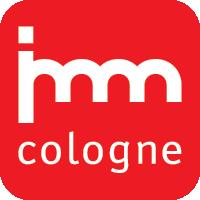 Beste moderne Stühle-Trends für IMM Köln 2020 Logo imm