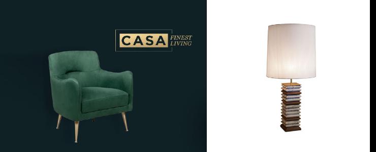 CASA Finest Living: Höchste Beratungsqualität zu einem exklusiven Produktsortiment Untitled 5