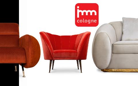 Beste moderne Stühle-Trends für IMM Köln 2020 Untitled 7 480x300