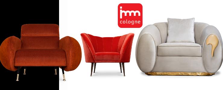 Beste moderne Stühle-Trends für IMM Köln 2020 Untitled 7