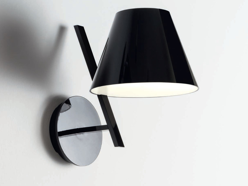 Light and building 2020: Die unglaubliche Wandleuchte-Designs b la petite wall lamp artemide 307272 relbf70daec