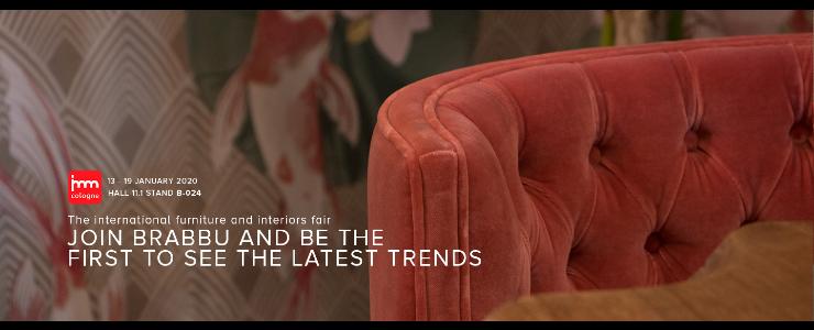 IMM Cologne 2020: Der modern classic Marke, den Sie besuchen müssen Untitled 14  Farbtrends 2020: 10 Moodboards mit trendigen Sesseln Untitled 14