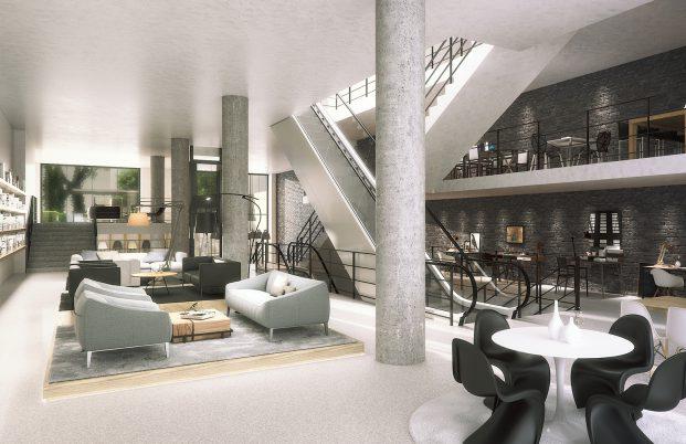 Moser Architects: Design für Wohlbefinden 1 1