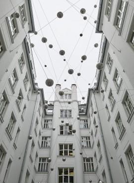 Moser Architects: Design für Wohlbefinden 1