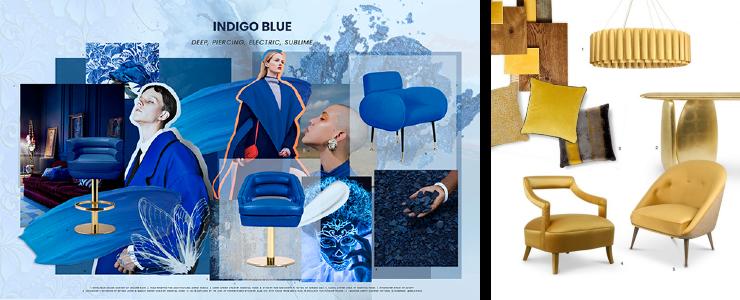 Farbtrends 2020: 10 Moodboards mit trendigen Sesseln Capa 1