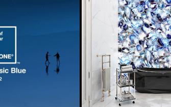 3 Badezimmerdesigns: Pantone-Farbe des Jahres 2020 Zuhause Capa 335x210  ÜBER Capa 335x210