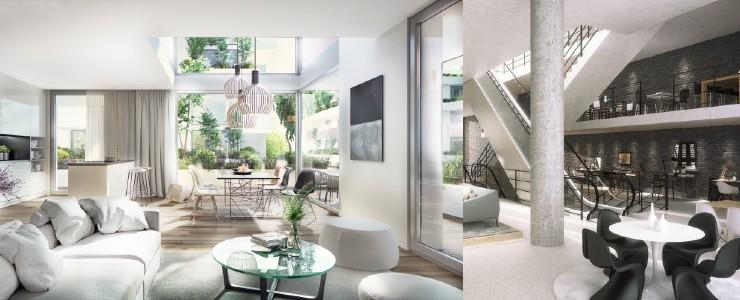 Moser Architects: Design für Wohlbefinden Capa  Home Capa