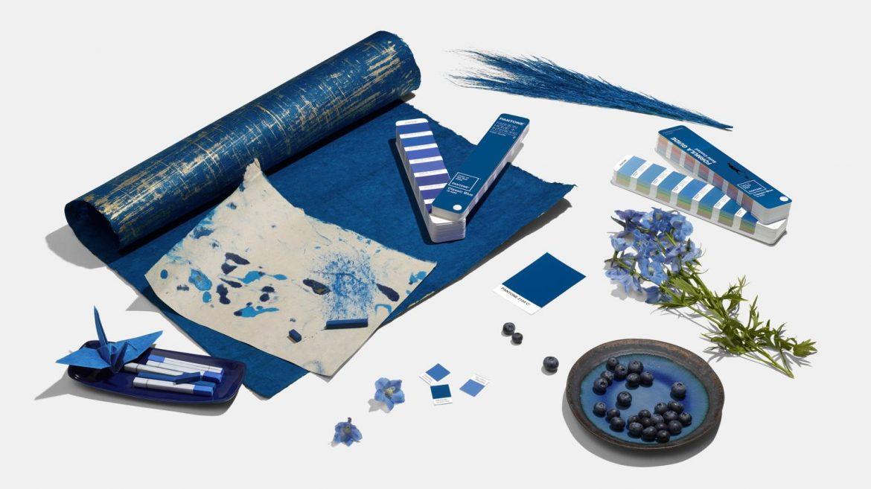 3 Badezimmerdesigns: Pantone-Farbe des Jahres 2020 Zuhause Pantone