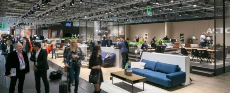imm Cologne 2020: Mit brandneuen Trends Capa 1  Home Capa 1